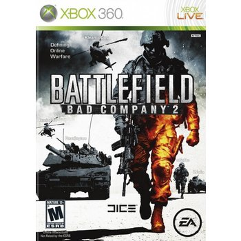 Xbox 360 Battlefield Bad Company 2 kopen