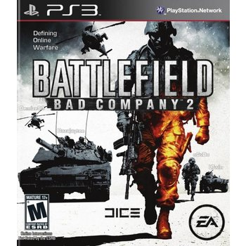 PS3 Battlefield Bad Company 2 kopen