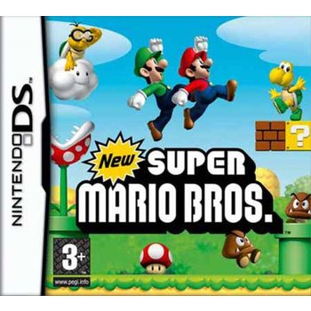 DS New Super Mario Bros kopen