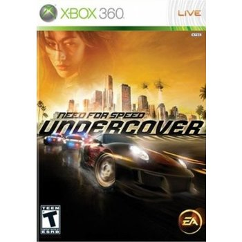 Xbox 360 Need for Speed Undercover kopen