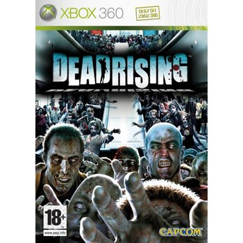 Xbox 360 Dead Rising kopen
