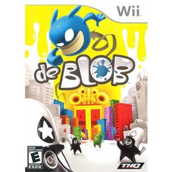 Wii De Blob