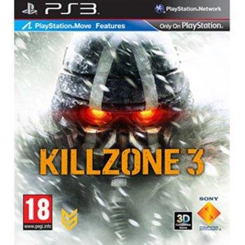 PS3 Killzone 3 kopen