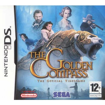 DS Golden Compass