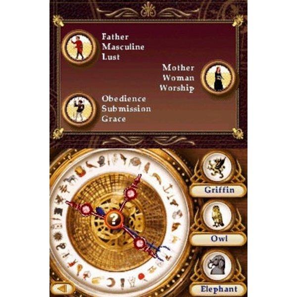 DS 2nd hand: Golden Compass