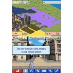 DS 2nd hand: SimCity Creator