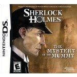 DS 2nd hand: Sherlock Holmes