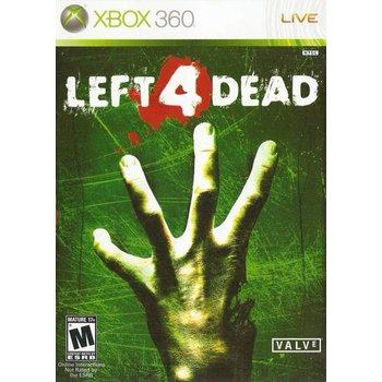 Xbox 360 Left 4 Dead kopen