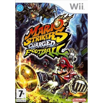 Wii Mario Strikers Charged Football kopen