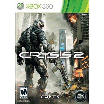 Xbox 360 Crysis 2 kopen