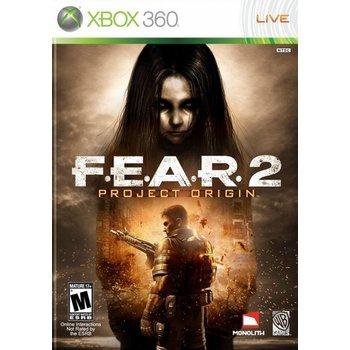 Xbox 360 F.E.A.R. (FEAR) 2: Project Origin kopen