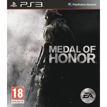 PS3 Medal of Honor 2012 kopen