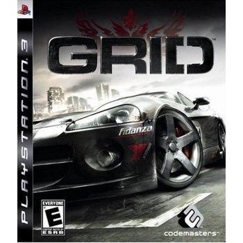 PS3 GRID - PS3 Race Games kopen