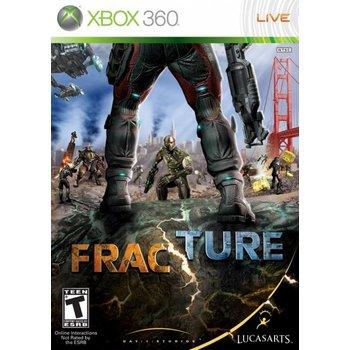 Xbox 360 Fracture kopen