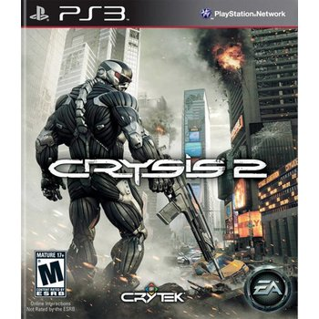 PS3 Crysis 2 kopen