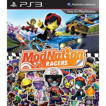 PS3 Modnation Racers kopen