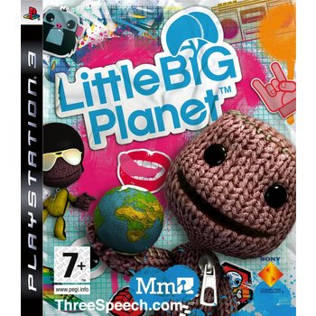 PS3 Little Big Planet kopen