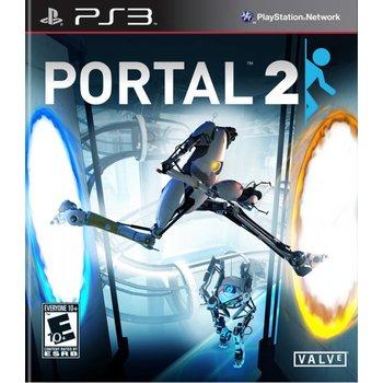 PS3 Portal 2 kopen