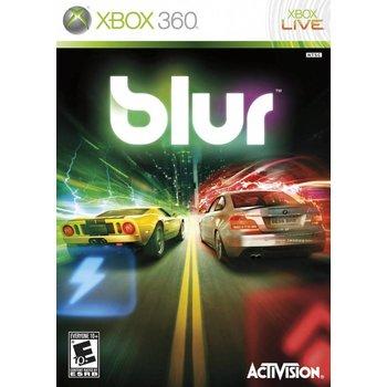Xbox 360 Blur kopen