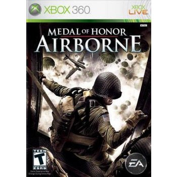 Xbox 360 Medal of Honor Airborne kopen