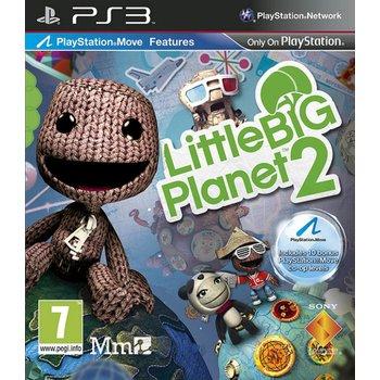 PS3 Little Big Planet 2 kopen
