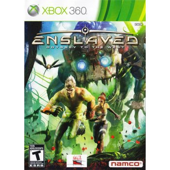 Xbox 360 Enslaved: Odyssey to the West kopen
