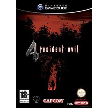 Gamecube Resident Evil 4 kopen