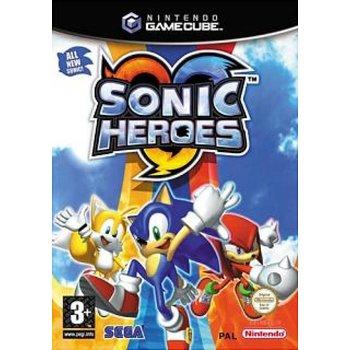 Gamecube Sonic Heroes kopen