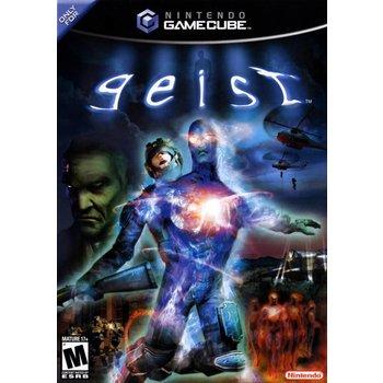 Gamecube Geist