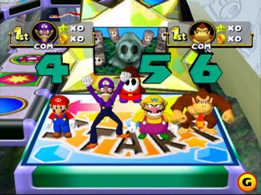Image [ 49 of 50 ] - Super Mario Sunshine Gamecubeespaol