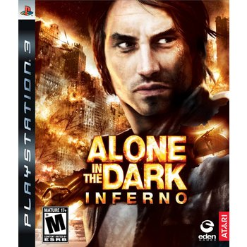 PS3 Alone in the Dark Inferno kopen