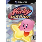Gamecube 2nd hand: Kirby Air Ride