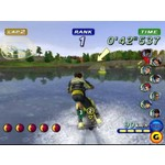 Gamecube 2nd hand: Wave Race