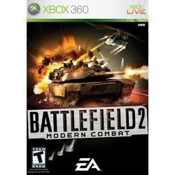 Xbox 360 Battlefield 2: Modern Combat