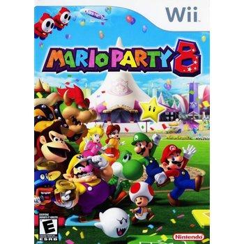 Wii Mario Party 8 kopen