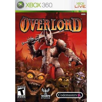 Xbox 360 Overlord kopen