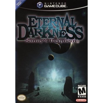 Gamecube Eternal Darkness: Sanity's Requiem kopen