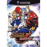 Gamecube Used: Sonic Battle 2