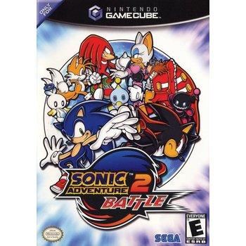 Gamecube Sonic Adventure 2: Battle