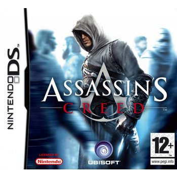 DS Assassin's Creed Altair's Chronicles