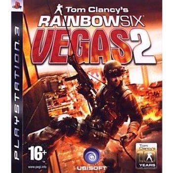 PS3 Rainbow Six Vegas 2 kopen