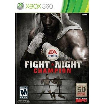 Xbox 360 Fight Night Champion kopen