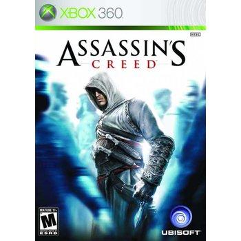 Xbox 360 Assassin's (Assassins) Creed 1 kopen