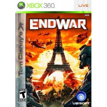 Xbox 360 EndWar kopen