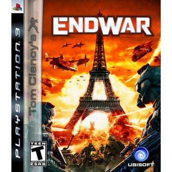 PS3 EndWar kopen