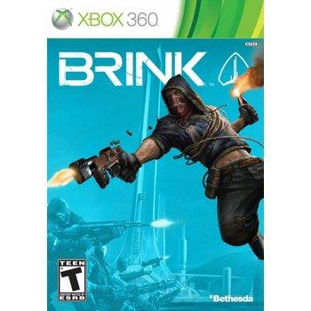 Xbox 360 Brink kopen