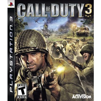 PS3 Call of Duty 3 kopen