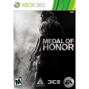 Xbox 360 Medal of Honor 2012 kopen