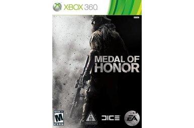 Medal of Honor 2012 kopen