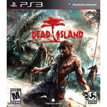 PS3 Dead Island